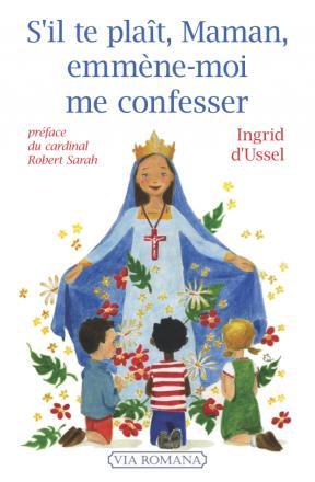 confession , confessionnal et les petits enfants S'IL TE PLAÎT MAMAN EMMÈNE-MOI ME CONFESSER Sil_te_plait
